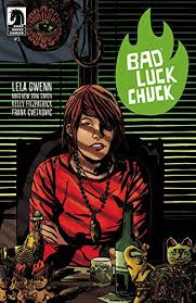 Amazon.com: Bad Luck Chuck #3 eBook: Gwenn, Lela, Smith, Matthew Dow,  Smith, Matthew Dow, Fitzpatrick, Kelly: Kindle Store
