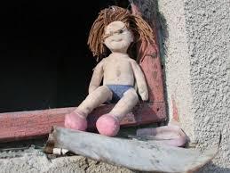 Resultado de imagen para niña abusada