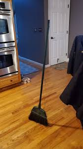 Ch. 3 viewers participate in 'broomstick challenge'   News