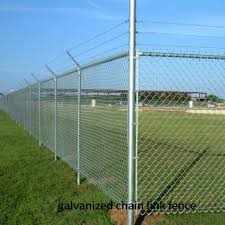 Brand New 3mm 3 5mm 4mm 5mm Wire Chain Link Mesh Cyclone Wire Fence Price Philippines View Cyclone Wire Fence Price Philippines Yachao Product Details From Anping Singokin Wire Mesh Co Ltd On