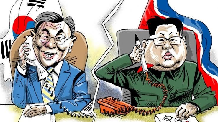 Meski Bertetangga, Potret Kehidupan Korea Utara dan Selatan Ini Jauh Berbeda, Loh!