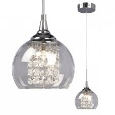 pendant light shade replacement