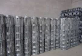 China Hot Dip Galvanized Woven Field Fence Manufacturers And Suppliers Fuhai