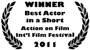 Awards - FREAK -- A film by Eric Casaccio