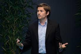 Felix Krause pitches Milk the Sun - ECOSUMMIT - Accelerating smart green  startups