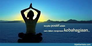 kata kata bijak renungan untuk berpikir positif com