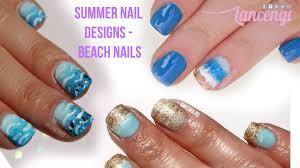 diy cute easy nail art designs for