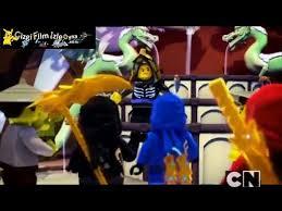 Ninjago 1.bölüm - Dailymotion Video