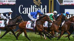 Caulfield Cup 2019: Date, time, odds ...