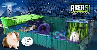 guinea pig cages cagetopia c c