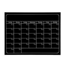Cheap Chalkboard Calendar Wall Decal Find Chalkboard Calendar Wall Decal Deals On Line At Alibaba Com