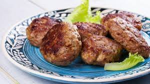 venison breakfast sausage patties make