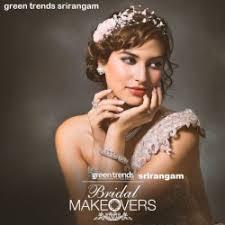 green trends uni hair style salon
