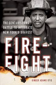 U. City Fire Chief Adam Long dominates cover of book about NYC fire  department   Joe's St. Louis   stltoday.com