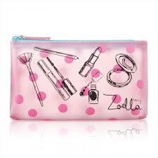 zoella beauty makeup purse