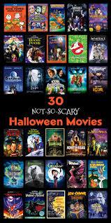 30 Not-So-Scary Halloween Movies   'Tis The Season   Scary halloween, Best halloween  movies, Halloween movies