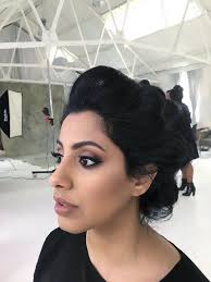 mac trained makeup artist available for