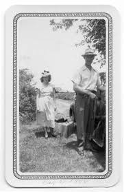 Andrew Berndt and Myrtle Waldman] - The Portal to Texas History