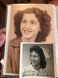 Ida Martin (Sturino) (1920 - 1974) - Genealogy