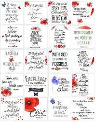 Inspirational Sayings Ceramic Decals Enamel Decal Fusible Etsy