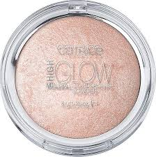 catrice cosmetics high glow mineral