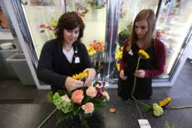 Campus Floral manager plants seeds of learning - The Daily Universe