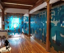 Custom Window Decals In San Francisco Dezign Blog