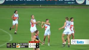 NEAFL TV Highlight: Jimmy the Jet - YouTube