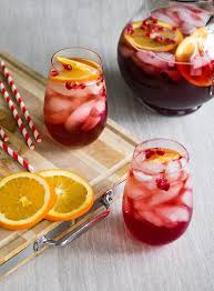 sparkling christmas punch recipe