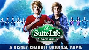 Stream And Watch The Suite Life Movie Online | Sling TV