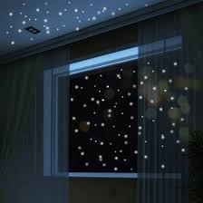 Shop Glow In The Dark Star Wall Stickers 407pcs Round Dot Luminous Kids Room Decor Online From Best Furniture And Decor On Jd Com Global Site Joybuy Com