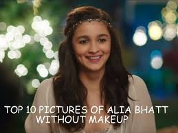 top 10 photos of alia bhatt without makeup
