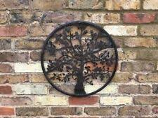 Outdoor Metal Wall Art Products For Sale Ebay