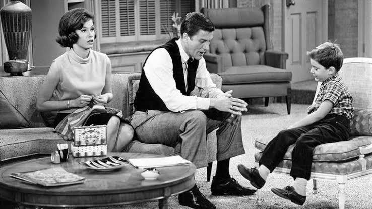 """Resultado de imagem para The Dick Van Dyke Show"""""""