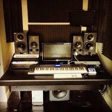 Pin by Myke Bizzell Enterprises Inter on Studio | Music studio room, Home  studio music, Music studio