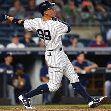 Yankees slugger Aaron Judge in Home Run ...