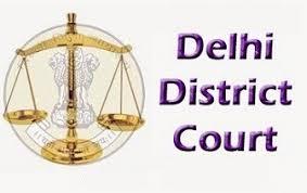 Delhi District Court DEO Admit Card 2020