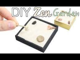 diy zen garden tutorial you