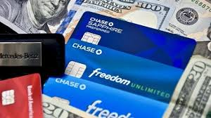 chase credit card benefits and rewards