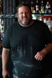 Chef Aaron May: Crafty Celebrity Stories   The Beer Connoisseur