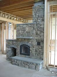stone fireplace pictures natural