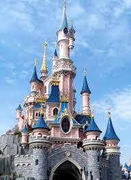 hd wallpaper disneyland paris castle
