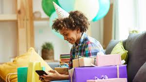 Como Celebrar Una Fiesta Virtual De Cumpleanos Cnn