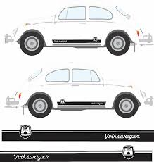 Car Decal Sticker Vw Retro 195mm Long Fits Any Vw For Volkswagen Archives Statelegals Staradvertiser Com