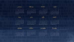 desktop wallpaper calendar 2018 59