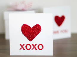 11 cute and easy valentine s day crafts