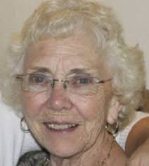 Audrey THOMAS | Obituary | London Free Press
