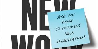 How to Revolutionize Your Company with Aaron Dignan | Newstalk