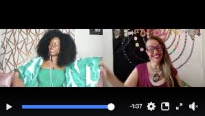 """How to Maintain a Sustainable Sparkle"""" with Lainie Love & Abiola ..."""