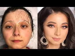 makeup transformations pure magic